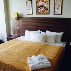 Гостиница Золотой Затон 4* Апартаменты с различными типами кроватей фото 4