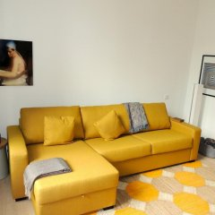 Отель Eurovillage Suites Brussels 3* Улучшенные апартаменты с различными типами кроватей фото 4