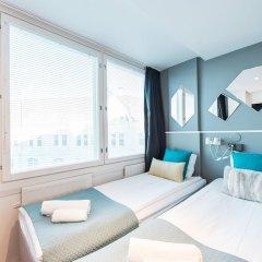 Отель Forenom Aparthotel Helsinki Kamppi Финляндия, Хельсинки - 1 отзыв об отеле, цены и фото номеров - забронировать отель Forenom Aparthotel Helsinki Kamppi онлайн комната для гостей фото 2