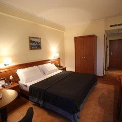 Отель Continental Албания, Kruje - отзывы, цены и фото номеров - забронировать отель Continental онлайн комната для гостей фото 2