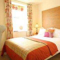 Отель The Craven Heifer Inn 4* Стандартный номер с различными типами кроватей фото 3