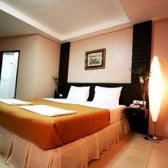 Отель Pk Mansion 3* Стандартный номер фото 20