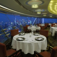 Radisson Blu Hotel Shanghai New World 5* Полулюкс с двуспальной кроватью фото 6