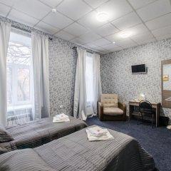 Отель 338 на Мира 3* Номер категории Эконом