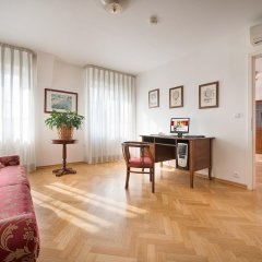 Отель Residence Suite Home Praha 4* Апартаменты фото 8