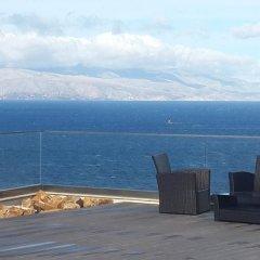 Mavi Panorama Butik Hotel 5* Стандартный номер фото 37