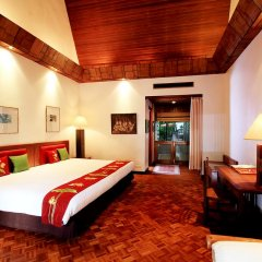 Отель Mom Tri S Villa Royale 5* Люкс фото 30