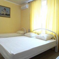 Хостел Анапа 299 Улучшенный номер с различными типами кроватей фото 12