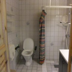Отель Bø Camping og Hytter Апартаменты с различными типами кроватей фото 10