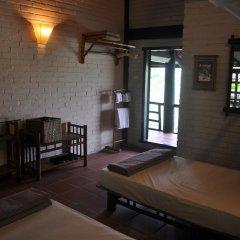 Отель Viethouse Lodge сауна