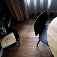 Hotel Marcel 3* Люкс с различными типами кроватей фото 10