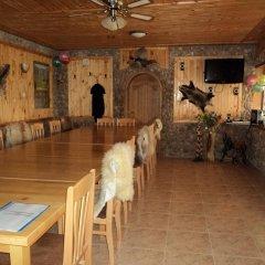 Отель Eco House Gorski Kut Болгария, Аврен - отзывы, цены и фото номеров - забронировать отель Eco House Gorski Kut онлайн интерьер отеля фото 2