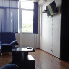 Tetri Sakhli Hotel Люкс с различными типами кроватей фото 6