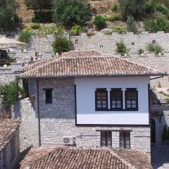 Отель Vila Aleksander Албания, Берат - отзывы, цены и фото номеров - забронировать отель Vila Aleksander онлайн фото 10