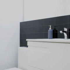 Отель Central Luxury- SSHousing ванная