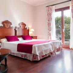 Hotel Cala Fornells 4* Стандартный номер с различными типами кроватей фото 3