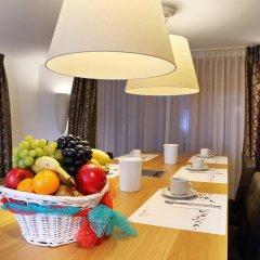 Отель Garni Testa Grigia Швейцария, Церматт - отзывы, цены и фото номеров - забронировать отель Garni Testa Grigia онлайн питание фото 3