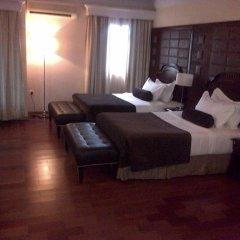 Owu Crown Hotel 4* Номер Делюкс с различными типами кроватей