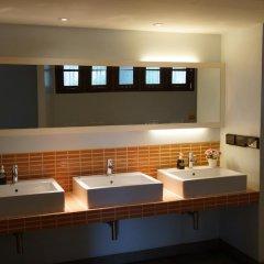 Отель Pranaluxe Pool Villa Holiday Home 3* Вилла с различными типами кроватей фото 18
