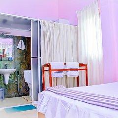 Отель Villu Villa 2* Стандартный номер с двуспальной кроватью фото 2