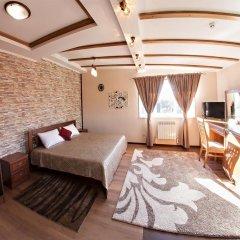 Арт-Отель Аурум Люкс разные типы кроватей фото 2