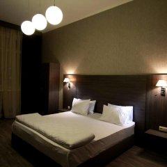 Гостиница Art Villa Krasnodar Номер категории Эконом с различными типами кроватей фото 8