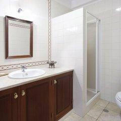 Отель Flow House - Guesthouse Surf Kite Surf School 3* Стандартный номер двуспальная кровать (общая ванная комната) фото 6