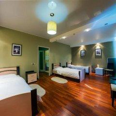 Гостиница Лайм 3* Номер Эконом с разными типами кроватей фото 9