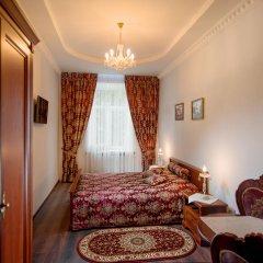 Гостиница Goodnight Lviv Украина, Львов - отзывы, цены и фото номеров - забронировать гостиницу Goodnight Lviv онлайн комната для гостей фото 2