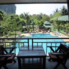 Отель Dream Valley Resort 3* Стандартный номер с различными типами кроватей фото 5