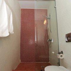 Гостиница Delight 3* Улучшенный номер с разными типами кроватей фото 14