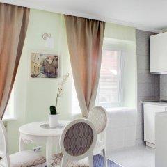 Отель Sleep in Vilnius Стандартный номер с различными типами кроватей фото 2