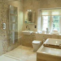 Отель The Bear and Swan ванная