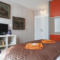 Отель Residence Expo 4* Апартаменты фото 6
