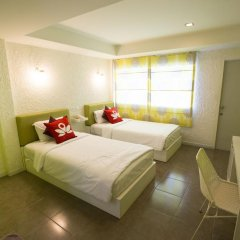Отель ZEN Rooms Naklua комната для гостей фото 5