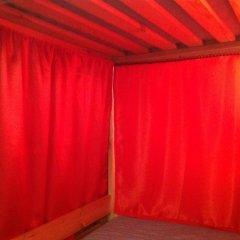 Хостел Like Home Кровать в женском общем номере с двухъярусной кроватью фото 7