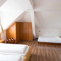 Отель LILIENHOF 3* Стандартный номер фото 6