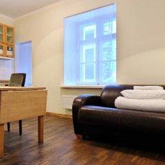 Отель St.Olav 4* Люкс с разными типами кроватей фото 9
