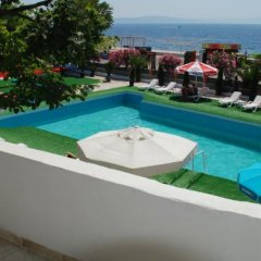 Yosun Hotel балкон