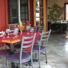 Отель Maya Vista Гондурас, Тела - отзывы, цены и фото номеров - забронировать отель Maya Vista онлайн питание