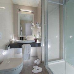 Demetra Hotel 4* Стандартный номер с различными типами кроватей фото 4
