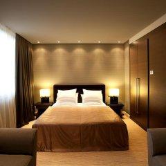 Residence Hotel 4* Полулюкс с двуспальной кроватью фото 4