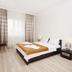 Апарт Отель Лукьяновский Студия с различными типами кроватей фото 11