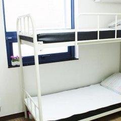 Отель GoKorea Guesthouse Южная Корея, Сеул - отзывы, цены и фото номеров - забронировать отель GoKorea Guesthouse онлайн комната для гостей фото 4