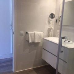Отель Hostal Jakiton Улучшенный номер с различными типами кроватей фото 9