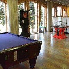 Отель Balneario Rocallaura Вальбона-де-лес-Монжес детские мероприятия