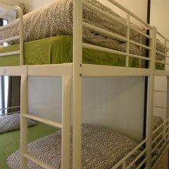 Gracia City Hostel Кровать в женском общем номере с двухъярусными кроватями фото 4