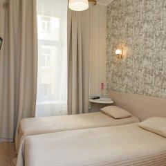 Отель Central Inn - Атмосфера Санкт-Петербург комната для гостей фото 9