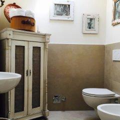 Отель BLQ 01boutique B&B Италия, Болонья - отзывы, цены и фото номеров - забронировать отель BLQ 01boutique B&B онлайн ванная фото 2