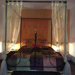 Отель La Hacienda del Marquesado 3* Номер Делюкс фото 2